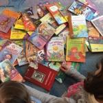 Να διαβάζουμε στα παιδιά παραμύθια;