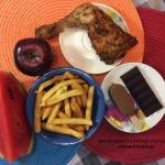 Διάφορα τρόφιμα και οι θερμίδες τους, άρθρο 3ον. Πώς να τις κάψουμε;