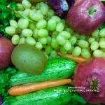 Τρώμε φθινοπωρινά, το σχολείο θέλει πρόγραμμα!