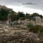 Αρχαιολογικοί χώροι, πώς συμπεριφερόμαστε εντός!