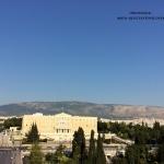 Υμηττός, το βουνό της Αθήνας