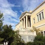 Τα Πανεπιστήμια της Αθήνας