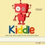 Kiddle: Mηχανή αναζήτησης για παιδιά