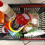 Συντήρηση τροφίμων: ψωνίζοντας και στο σπίτι
