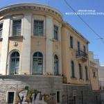 Τα παλιά σχολεία της Αθήνας
