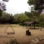 Η παιδική χαρά του Δημήτρη Πικιώνη στη Φιλοθέη