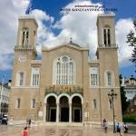 Οι πολύ μεγάλες εκκλησίες της Αθήνας