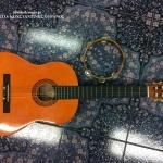 Κάτω Ιταλία, μουσική και τραγούδια