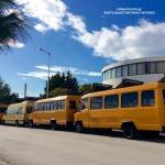Σχολικά λεωφορεία