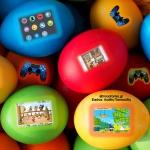 Ψηφιακά παιχνίδια για τις πασχαλινές διακοπές