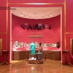 Μαρία Κάλλας, Έκθεση στο Ολύμπια Μουσικό Δημοτικό Θέατρο Αθηνών, τα προσωπικά της αντικείμενα