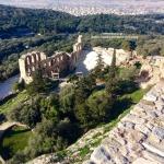 Αρχαιολογικοί χώροι, τι είναι και πού υπάγονται