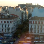 Ξενοδοχείον Μπάγκειον, ένα τοπόσημο του κέντρου της Αθήνας