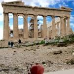 Το Αθηνοδρόμιο εύχεται Καλή Χρονιά!