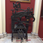 Οι δημοσιογράφοι και οι εκδότες των εφημερίδων της Επανάστασης 1821