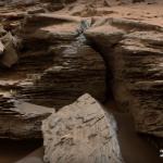 Ρέουν ποτάμια στον Άρη;