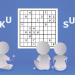 Sudoku, ένα παιχνίδι λογικής