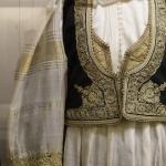 Η γυναικεία παραδοσιακή φορεσιά της Αττικής