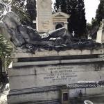 Οι υπαίθριες γλυπτοθήκες της Αθήνας