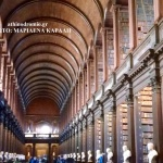 Οι μεγάλες βιβλιοθήκες του κόσμου