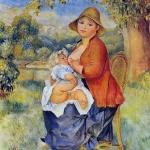 Η παρένθετη μητρότητα στην Ελλάδα