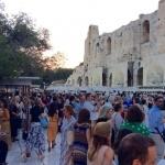 Φεστιβάλ στην Αθήνα και την Αττική, καλοκαίρι 2019