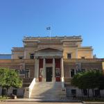 Εθνικό Ιστορικό Μουσείο, ένα μουσείο για την Επανάσταση του 1821 και τη Νεότερη Ελλάδα