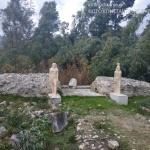 Το Ιερό των Αιγυπτίων θεών και το Ρωμαϊκό Βαλανείο στον Μαραθώνα