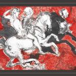Τζιοβάννι Μπατίστα Λουζιέρι (Giovanni Battista Lusieri), ο άγνωστος ακόλουθος του λόρδου Έλγιν και οι ανασκαφές του στην Αθήνα