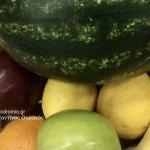 Φυτικό δέρμα από φρούτα